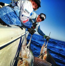 Gamefishing – Sailfish